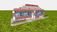 Diner pour Farming Simulator 2015