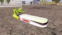 CLAAS Disco pour Farming Simulator 2013