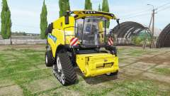 New Holland CR10.90 für Farming Simulator 2017