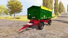 Kroger Agroliner HKD 302 v5.0 pour Farming Simulator 2013