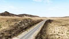 Black hills pour BeamNG Drive