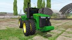 John Deere 9470R für Farming Simulator 2017
