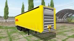 Fruehauf DHL v1.0