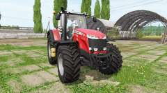 Massey Ferguson 8732 v2.0