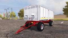 Kroger Agroliner HKD 302 v1.1