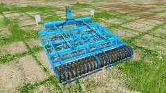 LEMKEN Kompaktor S300 GFSU v1.5 für Farming Simulator 2017