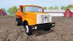 ZIL MMZ 45085