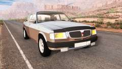 GAZ Volga 3110 pour BeamNG Drive