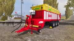 POTTINGER Jumbo 10000 Powermatic v2.0