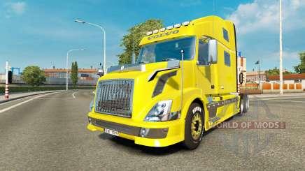 Volvo VNL 780 für Euro Truck Simulator 2