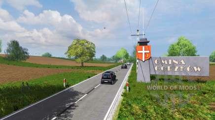 Gorzkowa für Farming Simulator 2013