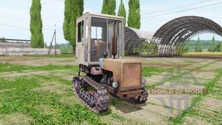 T 70 pour Farming Simulator 2017