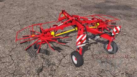 Kuhn GA 8121 für Farming Simulator 2013