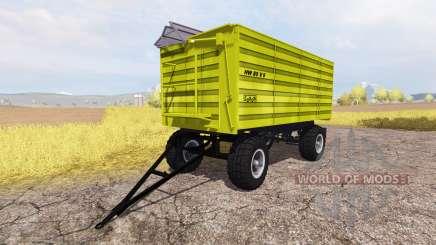 Conow HW 80 v3.0 pour Farming Simulator 2013
