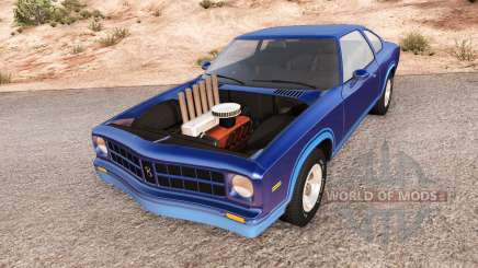Bruckell Moonhawk Barstow engine v1.0.1 pour BeamNG Drive
