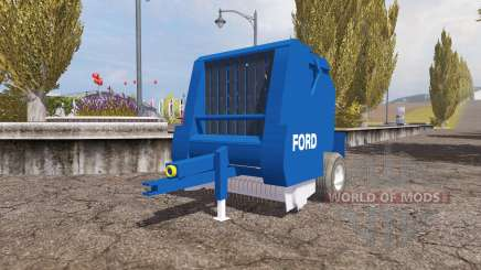 Ford 551 pour Farming Simulator 2013