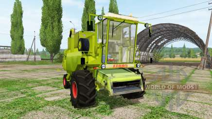 CLAAS Dominator 105 pour Farming Simulator 2017