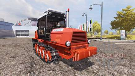 W 150 v1.2 pour Farming Simulator 2013