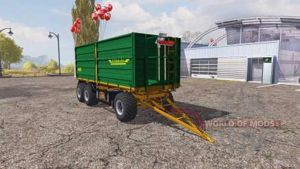 Fuhrmann FF für Farming Simulator 2013