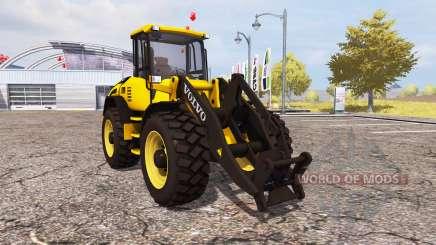 Volvo L50G v2.0 pour Farming Simulator 2013