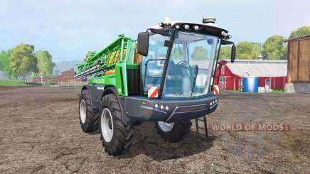 AMAZONE Pantera 4502 für Farming Simulator 2015