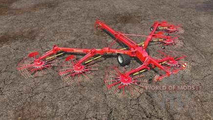 Krone Swadro 2000 v1.1 pour Farming Simulator 2015
