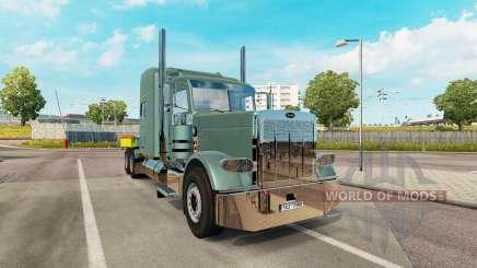 Peterbilt 389 v1.12 pour Euro Truck Simulator 2