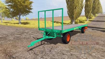 Aguas-Tenias PGAT v2.5 pour Farming Simulator 2013