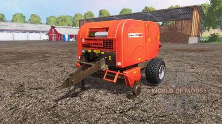 URSUS Z-594 pour Farming Simulator 2015