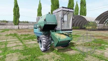 Ienisseï 1200-1 v1.1 pour Farming Simulator 2017