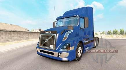 Volvo VNL 430 v1.4 pour American Truck Simulator