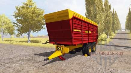 Schuitemaker Siwa 240 v1.2 pour Farming Simulator 2013