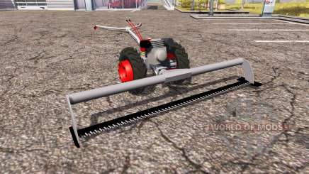 Beam self-propelled Rasenmäher für Farming Simulator 2013
