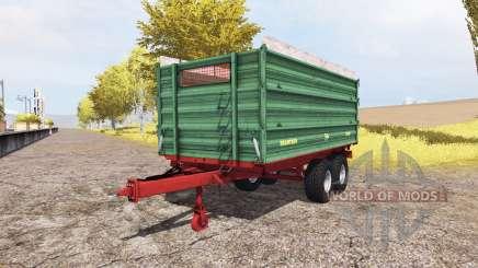 BRANTNER TA 11045 XXL für Farming Simulator 2013