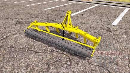 Gascon SS7NR pour Farming Simulator 2013