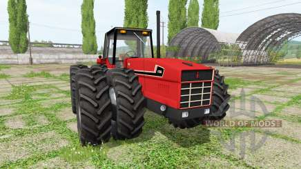 International Harvester 4788 pour Farming Simulator 2017