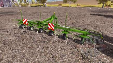 Krone wender für Farming Simulator 2013