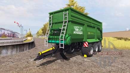 Krampe Bandit 800 v5.0 für Farming Simulator 2013