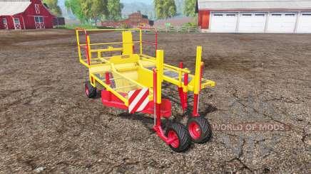 Damcon PL-75 pour Farming Simulator 2015