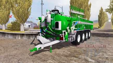 Kotte Garant Profi VQ 32000 v1.1 pour Farming Simulator 2013