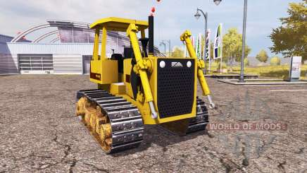 Fiat-Allis FD 14 E pour Farming Simulator 2013