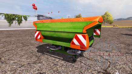AMAZONE ZA-M 1501 seeder für Farming Simulator 2013