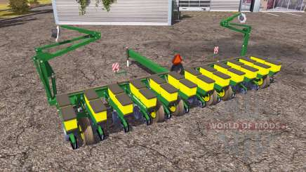 John Deere 1760 v1.5 pour Farming Simulator 2013