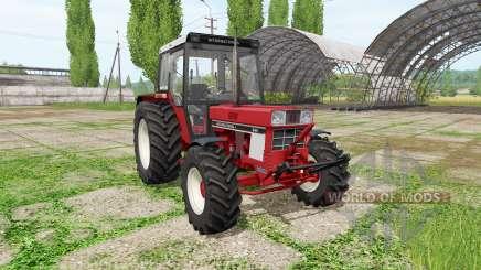 IHC 844 v1.0.1 pour Farming Simulator 2017