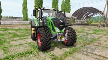 Fendt 936 Vario v4.0 für Farming Simulator 2017