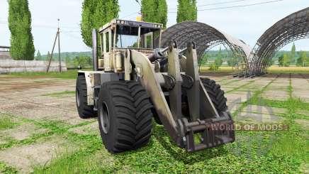 Kirovets K 702 für Farming Simulator 2017