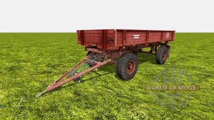 PTS v2.0 pour Farming Simulator 2013