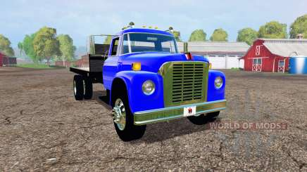 International-Harvester Loadstar 1970 pour Farming Simulator 2015