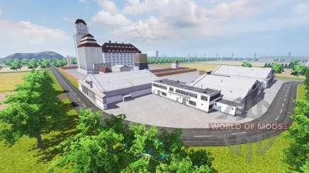 Wittenberger agrar für Farming Simulator 2013