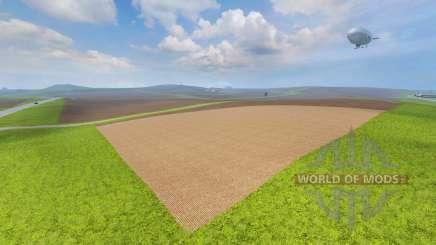 Sweet home v2.0 für Farming Simulator 2013